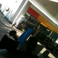 Photo taken at Shell by Jan v. on 6/19/2012