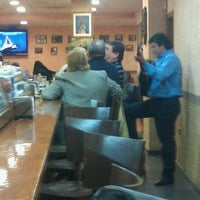 Photo taken at Catalina II by Alberto B. on 11/8/2011