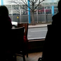 Photo taken at Costa Coffee by annette h. on 2/21/2012