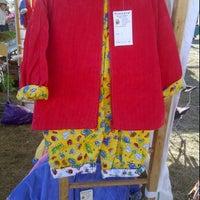 Photo taken at James Bay Market by Larry F. on 9/3/2011