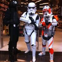 9/17/2011에 Kleber L.님이 Saraiva MegaStore에서 찍은 사진