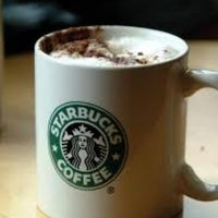 Photo taken at Starbucks Coffee by Dread D. on 1/13/2012