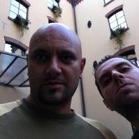 Photo taken at JWT by Giacomo L. on 10/8/2011