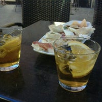 Photo taken at Bar Gigi by Marco R. on 9/9/2012