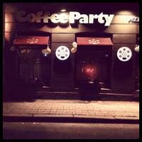 Снимок сделан в PASTA Cafe Bar пользователем Андрей Р. 9/4/2012