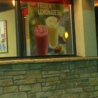 Photo taken at Burger King by Kristen D. on 6/21/2012