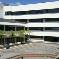Photo taken at Universidad Católica De Manizales - UCM by Jorge E. V. on 11/9/2011
