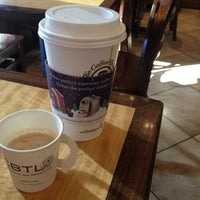 Photo taken at The Coffee Bean & Tea Leaf by Christina D. on 12/2/2011
