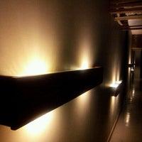 Photo taken at Casa Bidadari by anastasia_jane a. on 8/18/2012