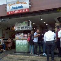 Foto tirada no(a) Garoa Paulista por Luiz Henrique F. em 1/23/2012