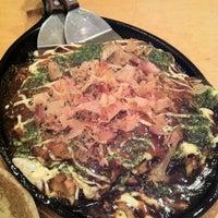 Photo taken at Restaurant Riki by Tony T. on 3/10/2012