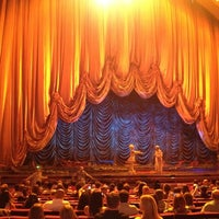 Photo taken at Zarkana by Cirque du Soleil by Amar P. on 9/2/2012