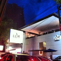Photo taken at Wa Teppan Sushi Bar by Alberto H. on 2/15/2012
