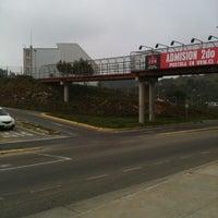 Photo taken at Universidad Viña del Mar by Alexis G. on 8/30/2012