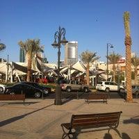 Photo taken at Souq Al Mubarakiya by H. H. on 6/26/2012