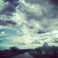 Photo taken at Atascocita, TX by Georgi S. on 3/6/2012