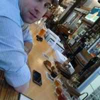 Photo taken at Moylan's Brewery & Restaurant by Joshua K. on 7/19/2012