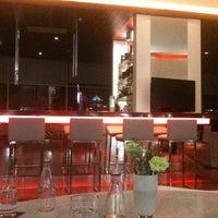 Das Foto wurde bei Radisson Blu Gautrain Hotel von Christine S. am 6/22/2011 aufgenommen