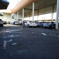 Photo taken at محطة الدبوس لغسيل السيارات by Abdullah A. on 1/30/2012