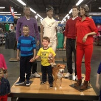 Photo taken at Old Navy by Nathan D. on 9/8/2012