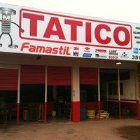 Photo taken at Tatico by Thiago & Jessica T. on 11/12/2011