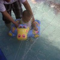 Photo taken at Hobi-hobi by Wahyudi on 9/13/2011