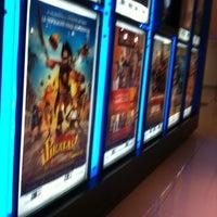 Photo taken at Cinépolis by Gil M. on 5/15/2012