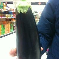 Photo taken at Sainsbury's by Elina H. on 1/15/2012