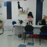 Photo taken at UNS Idiomas by Wagner T. on 10/22/2011