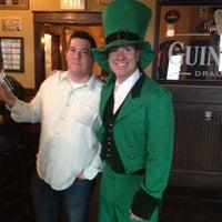 Photo taken at O'Sullivans Irish Pub by Kristen P. on 3/17/2012