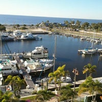 Photo taken at The Resort and Club at Little Harbor by alexis s. on 11/12/2011