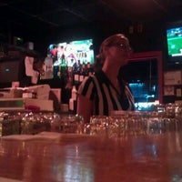 Photo taken at Checkered Flag Bar & Grill by Trucker4Harvick . on 11/8/2011