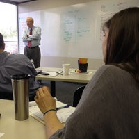 Photo taken at Sandler Training by Phil Y. on 3/23/2012