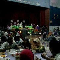 Photo taken at Dewan Mpjbt by Mkn A. on 10/1/2011