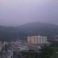 Photo taken at Desa Bayan by Nurfatin H. on 6/19/2012