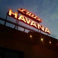 Photo taken at Little Havana by Alison J. on 8/29/2011