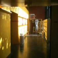 Photo taken at L'École du Design Nantes Atlantique by Frederic D. on 3/1/2012