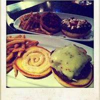 Photo taken at Flipdaddy's Burgers & Beers by Lauren S. on 1/24/2012