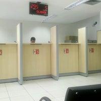 Photo taken at 39º Cartório de Registro Civil da Vila Madalena by Marcos M. on 1/16/2012