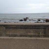 Photo taken at Narragansett Bay by Jim G. on 7/20/2012