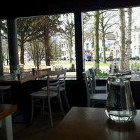 Photo taken at Restaurant Parck by Conny v. on 4/18/2012