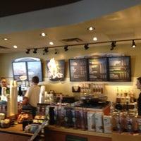 Photo taken at Starbucks by Mike M. on 6/17/2012