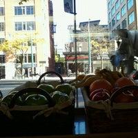 Photo taken at Mini Bar by Ron M. on 11/4/2011