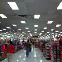 Photo taken at Target by Michael T. on 5/20/2012
