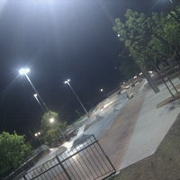 Photo taken at Belconnen Skate Park by James T. on 11/15/2011