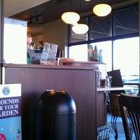 Photo taken at Starbucks by Timothy B. on 8/26/2011