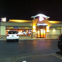 Photo taken at Taco Bell by Brett H. on 7/24/2011