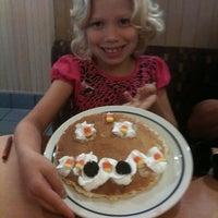Photo taken at IHOP by Merita M. on 10/16/2011