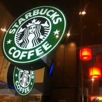 Photo taken at Starbucks by Edward F. on 12/30/2010