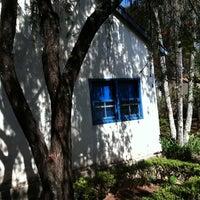 Foto tirada no(a) Museu Casa de Portinari por Talita N. em 9/3/2011